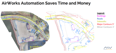 airworks saves time and money