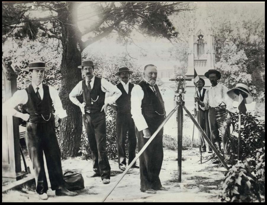 historical-surveying